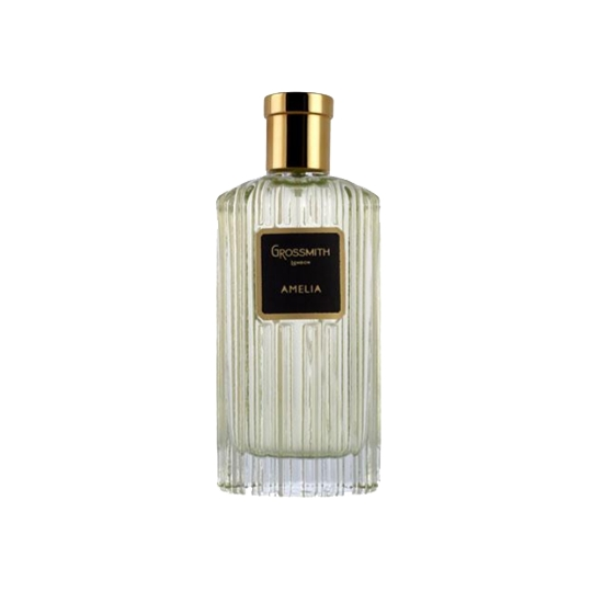 grossmith black label - amelia
