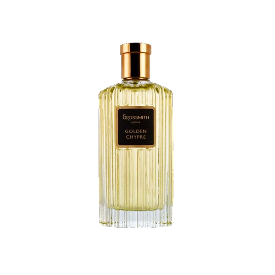 grossmith black label - golden chypre